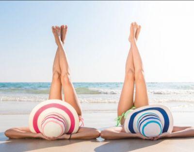 offerta ceretta total body promozione depilazione tutto il corpo milano