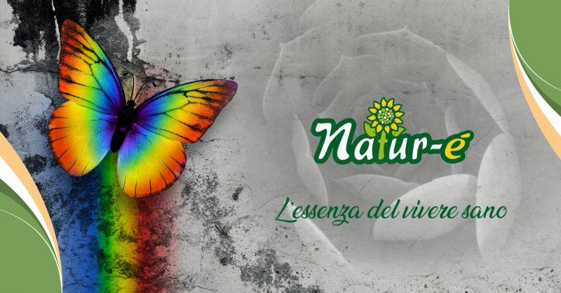 Offerta vendita e distribuzioni prodotti alimentari e cosmetici biologici a Salerno - Nature'