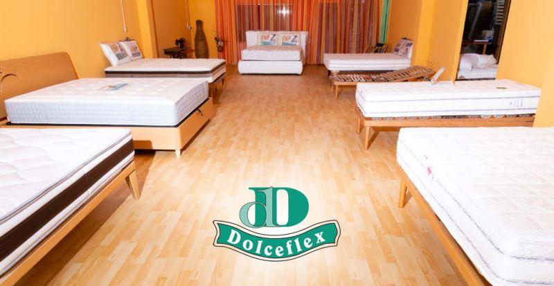 DOLCEFLEX - offerta produzione materassi artigianali francavilla al mare