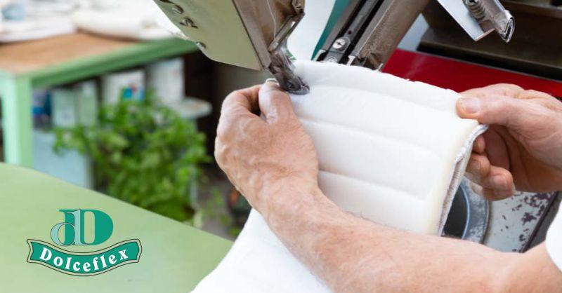 DOLCEFLEX - offerta vendita materassi artigianali chieti fancavilla al mare