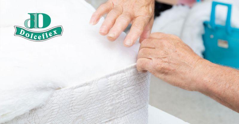 DOLCEFLEX - offerta Produzione artigianale materassi Francavilla al Mare Cheiti