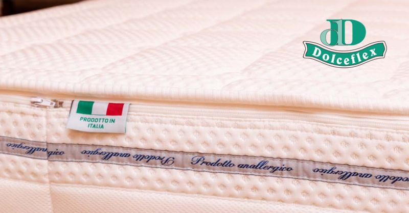 DOLCEFLEX - offerta offerta materassi ignifughi francavilla al mare chieti