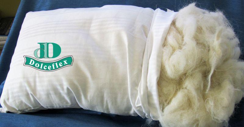 offerta guanciali in pura lana francavilla al mare - occasione cuscini in lana vergine cheiti