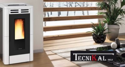 offerta termostufa extraflame promozione stufe a policombustione incentivo conto termico