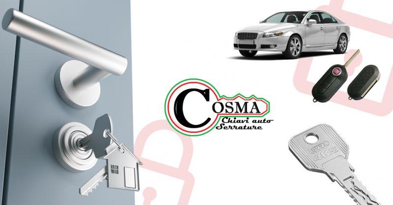 COSMA offerta serramenti in ferro torino - occasione carpenteria metallica torino