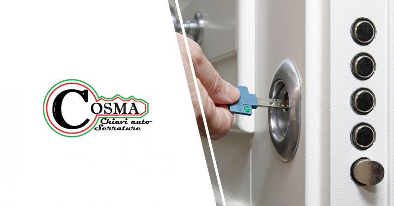 offerta sostituzione serrature torino - occasione sostituzione porta blindata torino