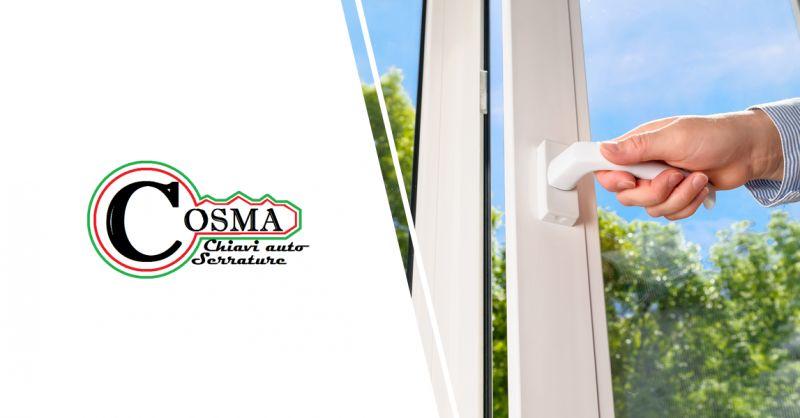 offerta produzione installazione serramenti torino - occasione infissi pvc alluminio legno