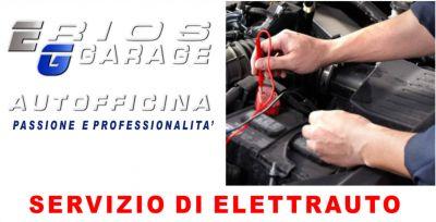 offerta elettrauto occasione autofficina servizio di elettrauto