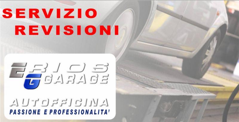 Offerta servizio revisioni  - Occasione autofficina servizio revisioni auto