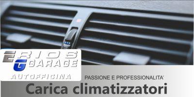 offerta carica climatizzatori occasione carica climatizzatori per auto