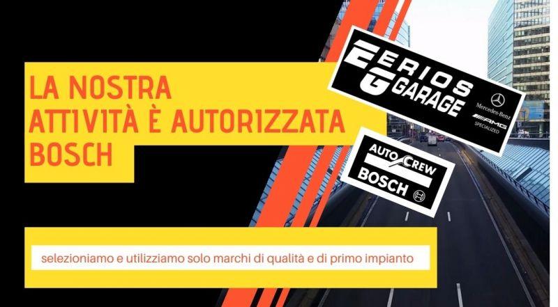 Occasione officina autorizzata Bosch a Pordenone – Offerta meccanici, gommisti ed elettrauto a Pordenone