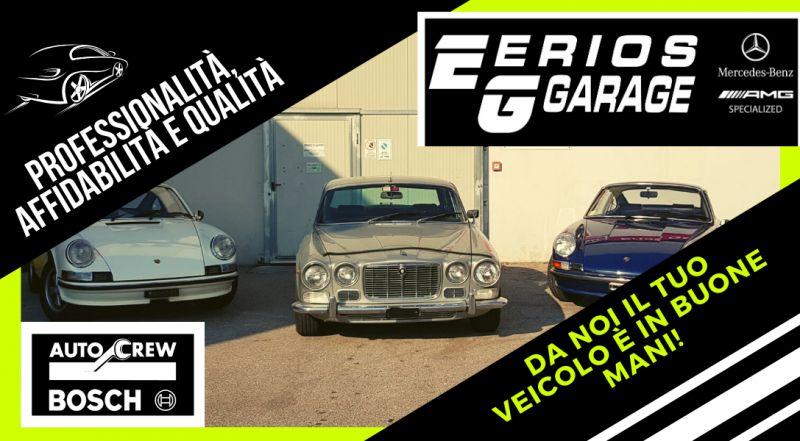 Occasione Restauro conservativo Mercedes a Pordenone – offerta servizio di igienizzazione e sanificazione auto a Pordenone