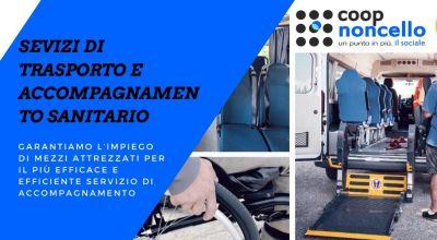 offerta trasporto persone per trattamento dialitico asl a pordenone occasione servizi di trasporto e accompagnamento sanitario