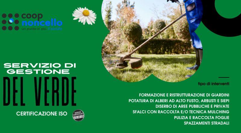 Offerta interventi di manutenzione del verde Pulizia e raccolta foglie a Pordenone – occasione Manutenzione di arbusti, siepi ed annuali potatura alberi a Pordenone