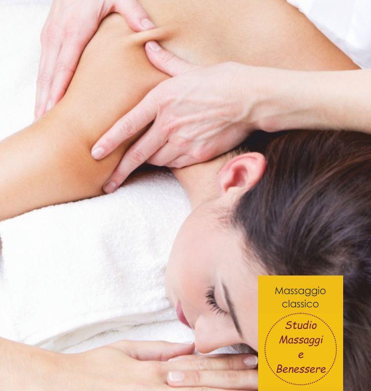 offerta massaggio classico scontato-promozione momenti di piacere