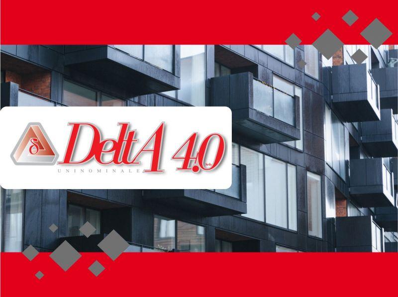 DELTA 4.0 CAGLIARI - PROMOZIONE SERVIZI E LAVORI DI MANUTENZIONE PRESSO CONDOMINI