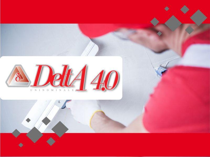 DELTA 4.0 CAGLIARI - PROMOZIONE LAVORI EDILI DI RISTRUTTURAZIONE PER CONDOMINI E PRIVATI