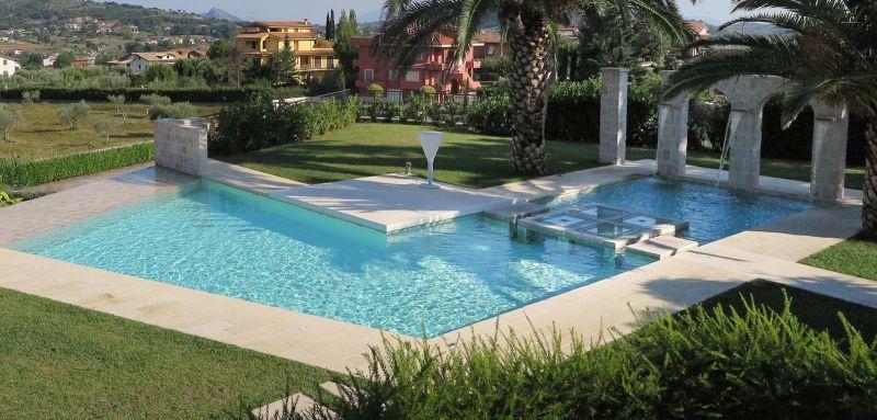 Offerta realizzazione progettazione piscine sihappy - Piscine in toscana ...