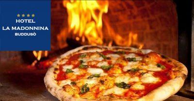 offerta pizzeria albergo la madonnina olbia occasione ristorante cucina tipica sarda olbia