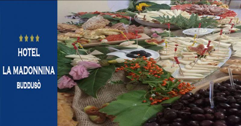Offerta ristorante Sardegna - Occasione specialità piatti tipici Sardi Ristorante La Madonnina