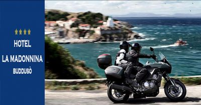 offerta sardegna mototurismo itinerario budduso occasione moto tour sardegna dove dormire