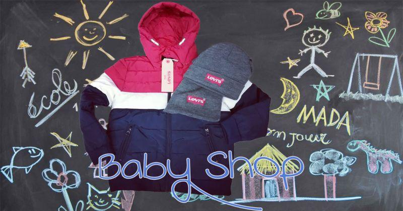 offerta abbigliamento per bambini Vicenza - occasione BABY SHOP moda bimbi Vicenza