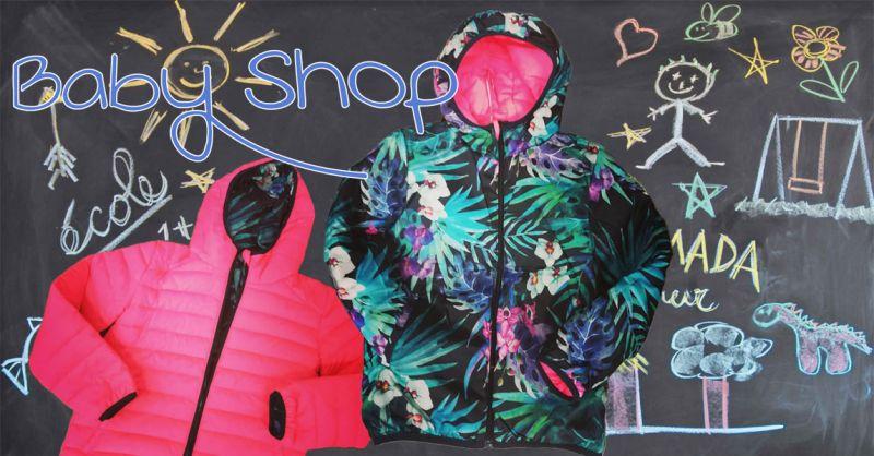 offerta abbigliamento firmato junior Vicenza - occasione vendita abbigliamento moda junior