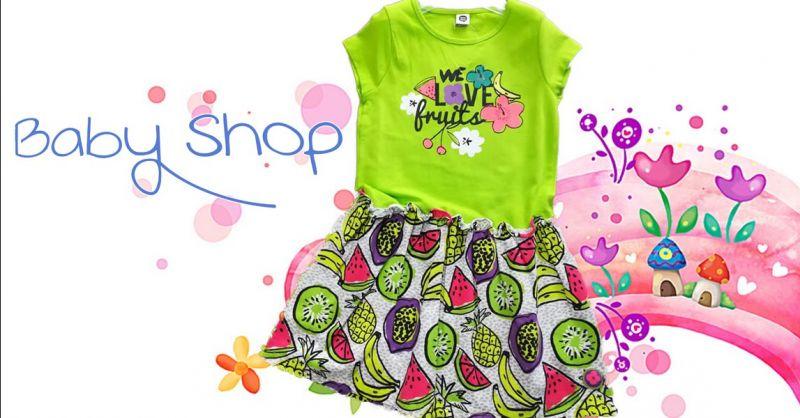 Offerta moda mare bambini Vicenza - Occasione abbigliamento bambina mare Vicenza