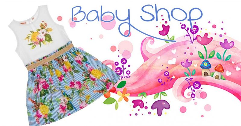 Offerta Costumi da bagno per bambina Vicenza - Occasione Completini Mare Neonato Vicenza