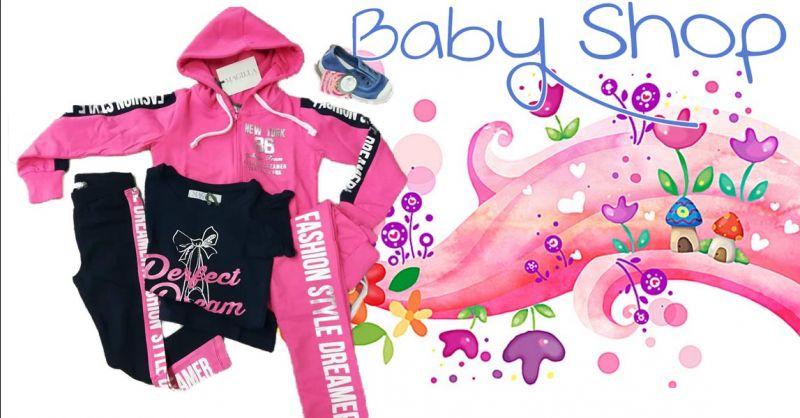Offerta collezione estate bambina Vicenza - Occasione Abbigliamento Bimba Estate Vicenza