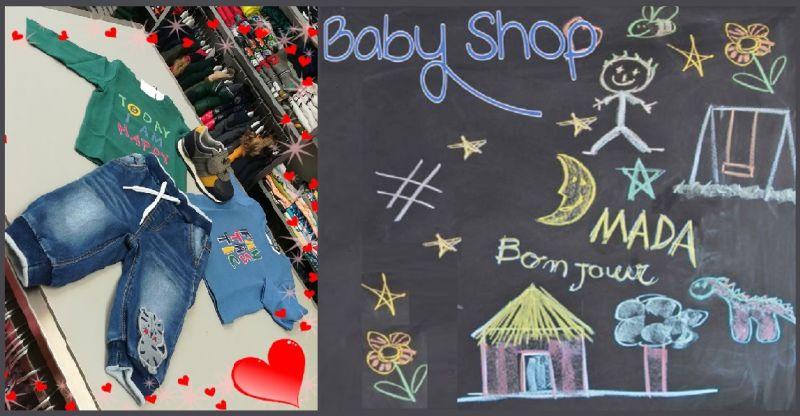 BABY SHOP - OFFERTA ABBIGLIAMENTO BAMBINI DA 0 A 12 ANNI NOVENTA VICENTINA