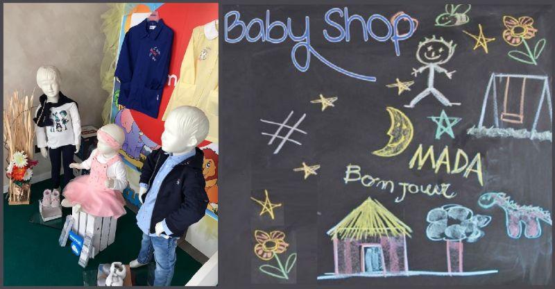 BABY SHOP - Occasione nuovi arrivi autunno inverno 2019 abbigliamento bambino Noventa Vicentina