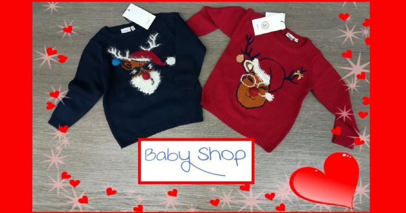 Baby Shop di Silvia Barchetti - Offerta nuovi arrivi invernali abbigliamento bambino vicenza