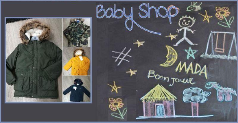 Baby Shop - Offerta negozio specializzato abbigliamento bambino 0 a 16 anni Noventa Vicentina