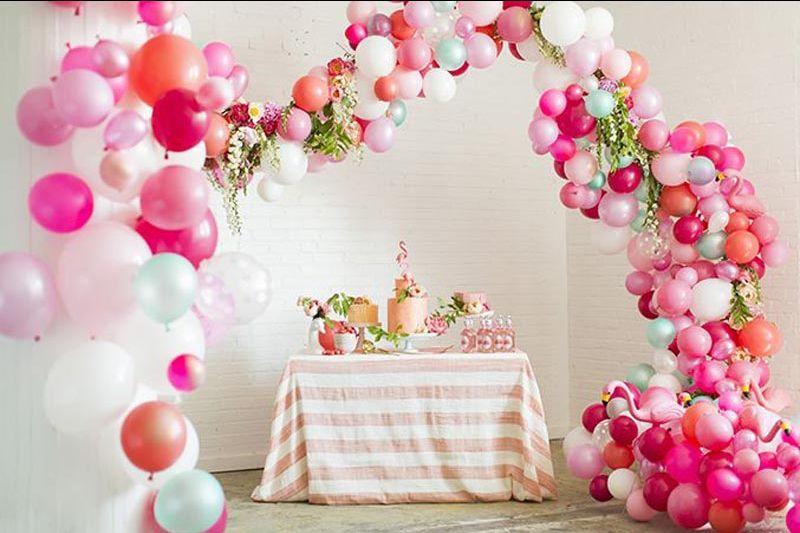 offerta articoli per festa a tema decorazioni  vicenza - occasione palloncini feste vicenza