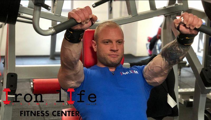 offerta fitness center lecce - offerta abbonamento in palestra lecce - offerta palestra lecce