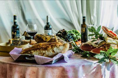 offerta menu turistico completo versilia promozione menu cucina tipica versilia