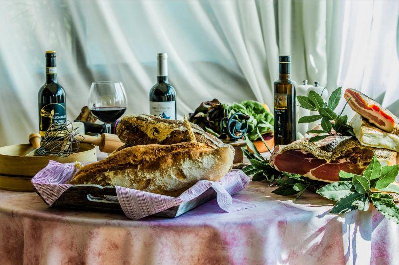offerta menu' turistico completo versilia - promozione menu' cucina tipica versilia