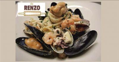 promozione ristorante specialita pesce pescato e pesce fresco massarosa ristorante da renzo