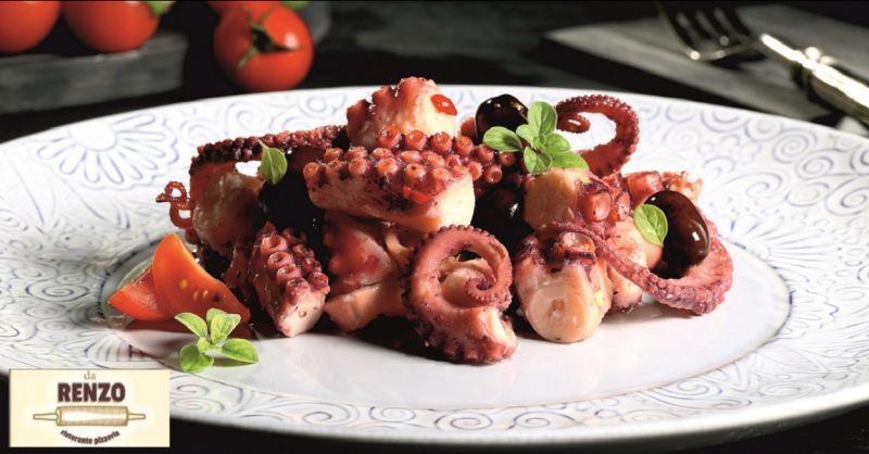 RISTORANTE DA RENZO - offerta specialità piatti tipici di pesce in Versilia