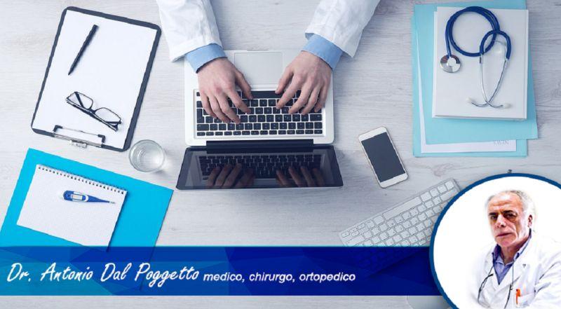 DOTT.Antonio Dal Poggetto offerta visita ortopedica - occasione traumatologia sportiva Catania
