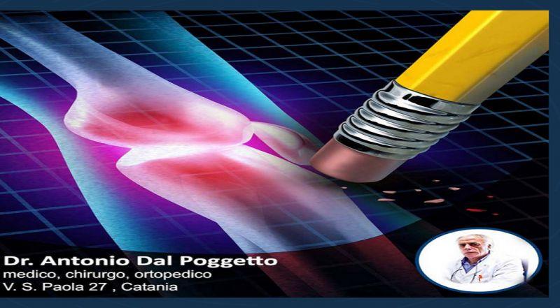 Dott. Antonio dal Poggetto offerta terapia - occasione visita specialistica Catania