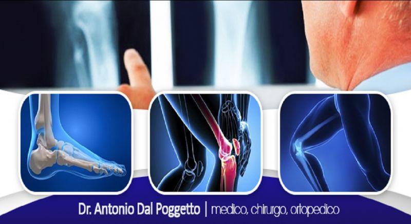 DOTT. ANTONIO DAL POGGETTO offerta artroscopia - occasione lesione menisco Catania
