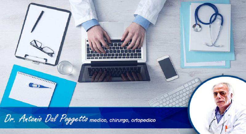 DOTT. ANTONIO DAL POGGETTO offerta chirurgia ortopedica - occasione lesioni da traumi Catania