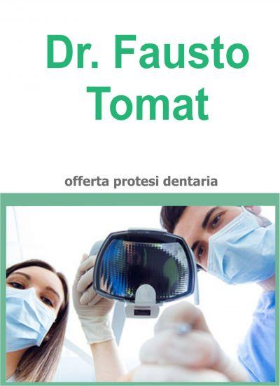 offerta protesi dentaria udine offerta capsula in zirconio e faccette estetiche protesi ud
