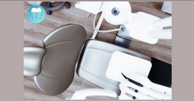 dentista tomat dr fausto offerta impianto singolo e capsula definitiva in zirconio udine