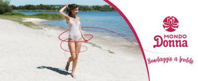 offerta trattamento bendaggi a freddo professionale a taranto mondo donna