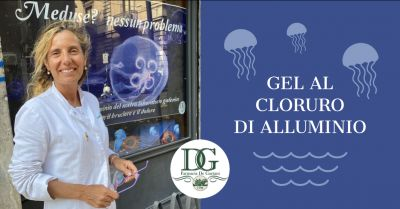 offerta gel per punture meduse catania occasione gel cloruro di alluminio farmacia catania