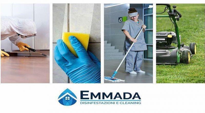 Emmada Disinfestazione offerta hccp aziende alimentari - occasione pulizia ristoranti Catania
