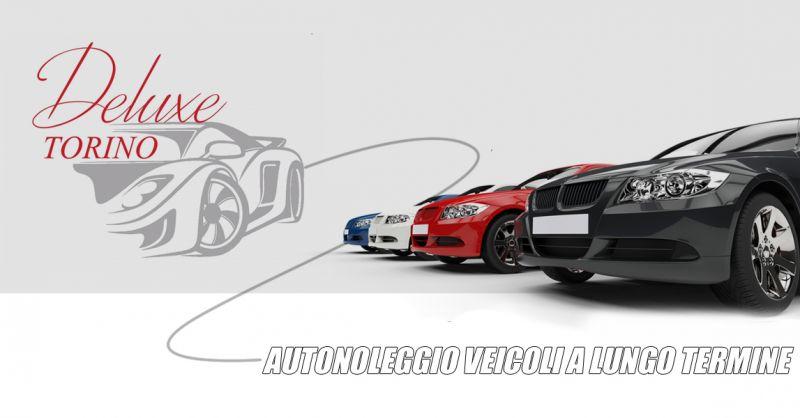 Offerta servizio di autonoleggio veicoli a lungo termine tutte le marche a Torino